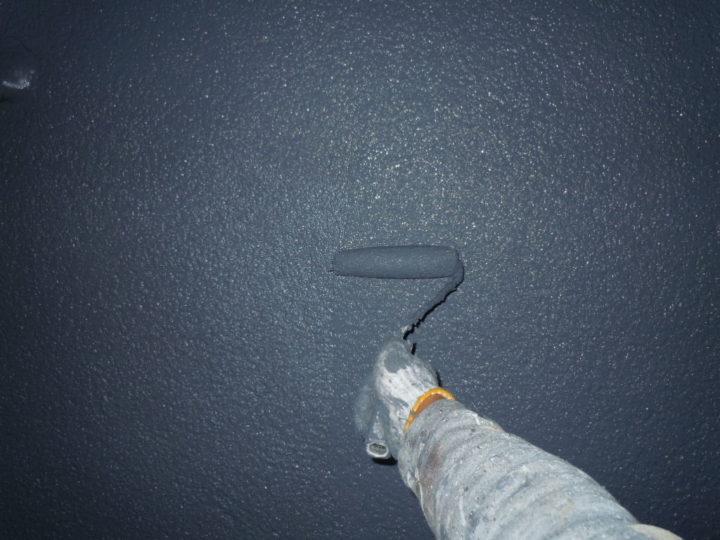 沼津市原 外壁塗装 T様邸 外壁塗装工事